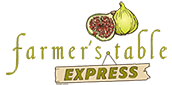 Farmers Table Express Logo